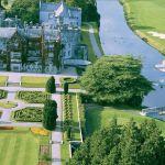 Adare Manor Ireland (Image: Adare Manor)