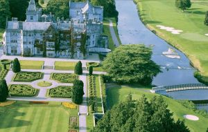 Adare Manor Ireland (Image: Adare Manor)