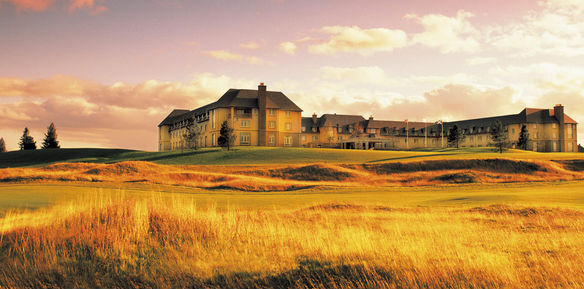 Fairmont St. Andrews (Image: Fairmont Hotels and Resorts)