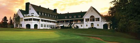 Royal Quebec GC (Image: Royal Quebec Golf Club)
