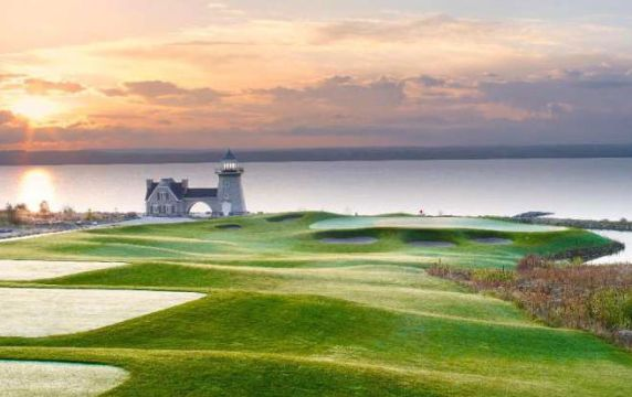 Cobble Beach Golf Links (Image: Cobble Beach Golf Links)