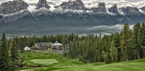 Silvertip Golf Course (Image: Silvertip Golf Course)