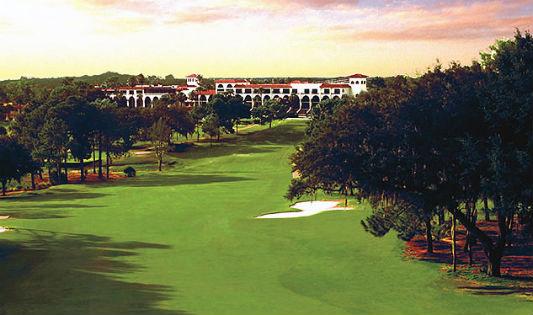 Mission Inn Resort and Club (Image: Mission Inn Resort and Club)
