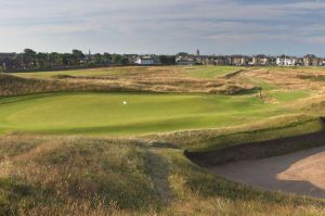 Prestwick GC 17th Hole (Image: Prestwick Golf Club)