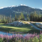 Chateau Whistler Golf Course (Image: Fairmont Chateau Whistler Resort)