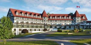 Algonquin Resort St Andrews-by-the-Sea (Image: The Algonquin Resort)
