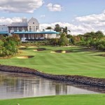 Enjoy Golf With a Gilt Edge in Anguilla