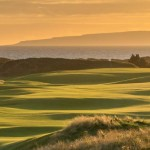 Dundonald Links at Centre Stage in Scotland
