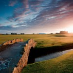 Old Course St Andrews Silken Bridge (Image: Visit Scotland)