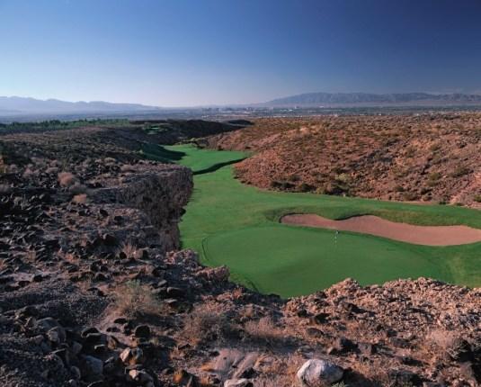 Rio Secco Golf Club Las Vegas (Image: Rio Secco)