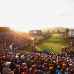 Relive the 2014 Ryder Cup at Gleneagles