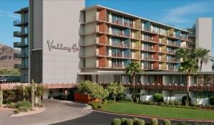 Hotel Valley Ho Scottsdale (Image: Hotel Valley Ho)