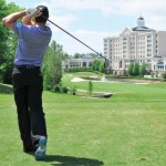Golf Southern-Style in Charlotte