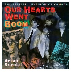 Our Hearts Went Boom by Brian Kendall