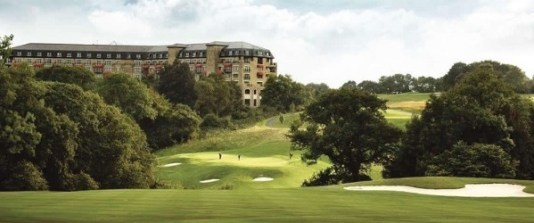 golf course (Image: Celtic Manor)