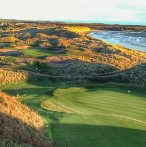 Cruden Bay links golf course in Scotland (Image: Cruden Bay Golf Club)