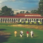 Pinehurst No. 2 Golf Course Hole 18 (Image: Pinehurst Resort)