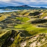 St. Patrick's Links in Donegal, Ireland