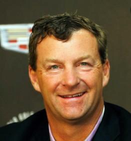 Gil Hanse, golf course architect