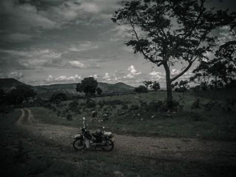 Uitstapje Barrolandia, Brazil