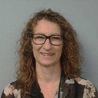 Helen Kroeker, M.Sc., NP