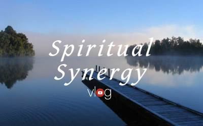 Spiritual Synergy With Aaron – Spirituality in Recovery