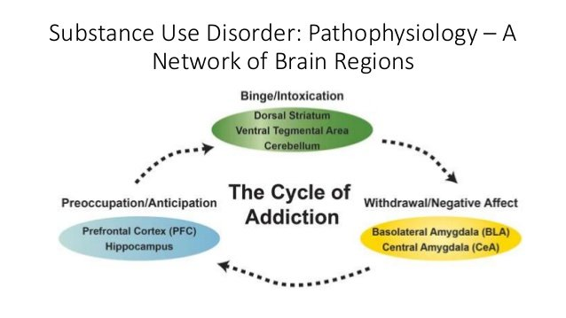 what is substance use disorder 2