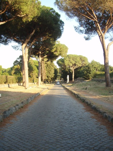 Appia Antica. Photo: CanadianKate