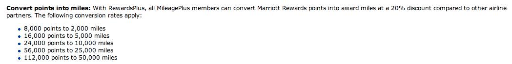 Marriott Transfer