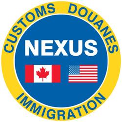 Nexus Card Logo
