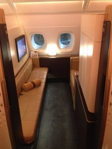 Etihad First Class Apartments