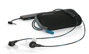 Bose QuietComfort 20 Headphones