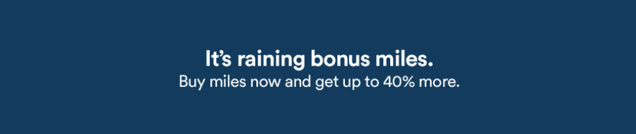 Buy Alaska Miles Bonus Promotion