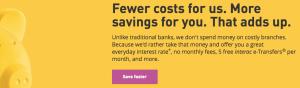 EQ Bank Review - Savings Plus Account