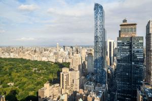 Park Hyatt New York Review - Building