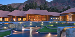 Tambo Del Inka, A Luxury Colletion Property