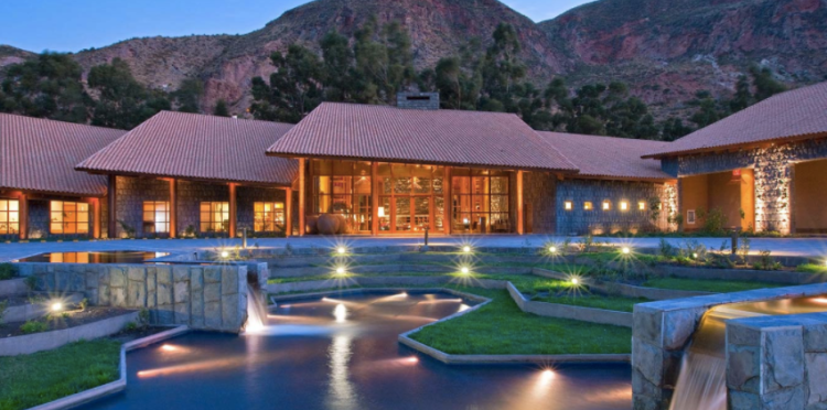 Tambo Del Inka, A Luxury Collection Property