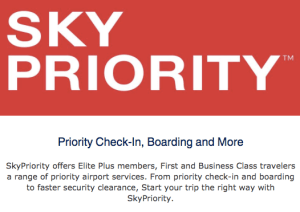 Skyteam Elite Plus Benefits - Skypriority
