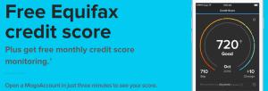 Free Credit Score Canada - Mogo
