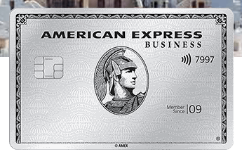 American Express Business Platinum Card Review - Canadian