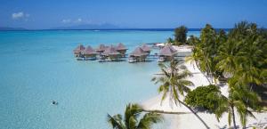 Source: Intercontinenental Le Moana Bora Bora