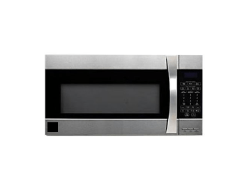 """30"""" Over The Range Convection Microwave 1.7 Cu.Ft - 220 CFM - Stainless Steel"""