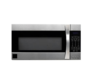 "30"" Over The Range Convection Microwave 1.7 Cu.Ft - 220 CFM - Stainless Steel"