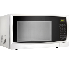Danby 1.1 cu. ft. Microwave - White
