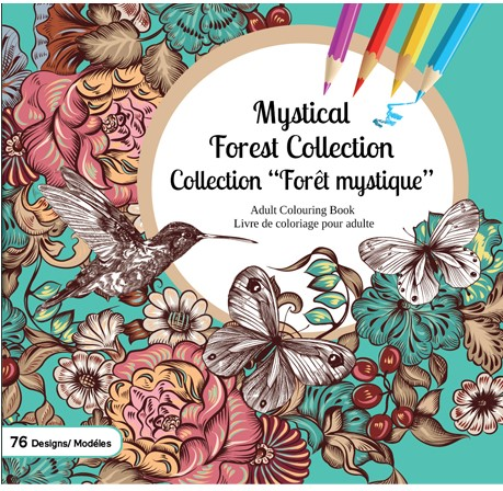 Mystic Forest Collection