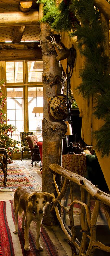 Highland Fling Christmas Ideas Inspiration