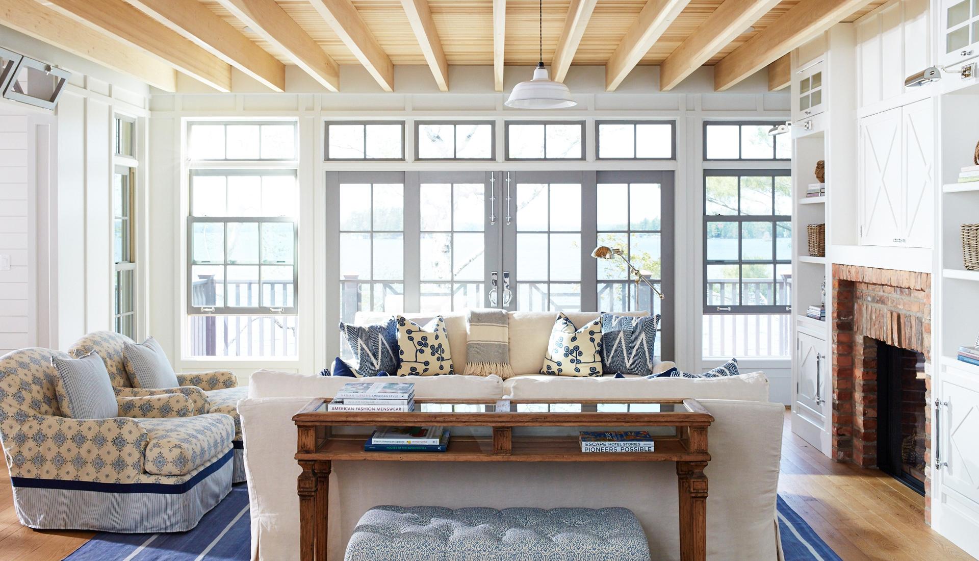 Coastal Interiors Design Styles. Coastal Decorating Ideas Beach Home Decor
