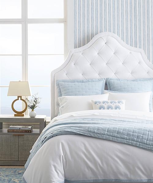 Blue And White Duvet Cover Elegant Duvet Covers In Blue