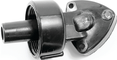 UPPER HINGE W/O-RING