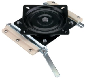 SEAT SWIVEL-REMOVABLE